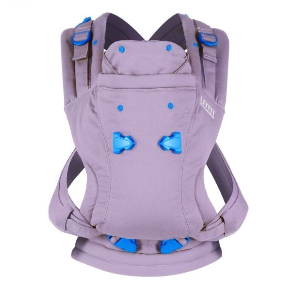"Pao Papoose ""Lavender"""