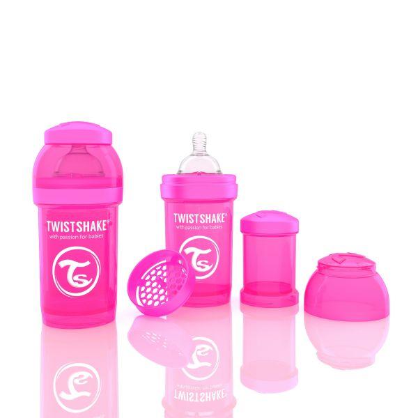 Trinkflasche Twistshake Anti-Kolik 180ml