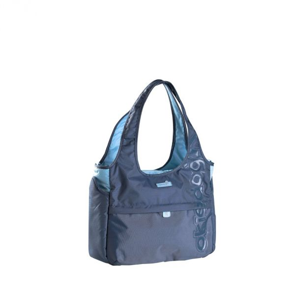 Wickeltasche Tote Bag