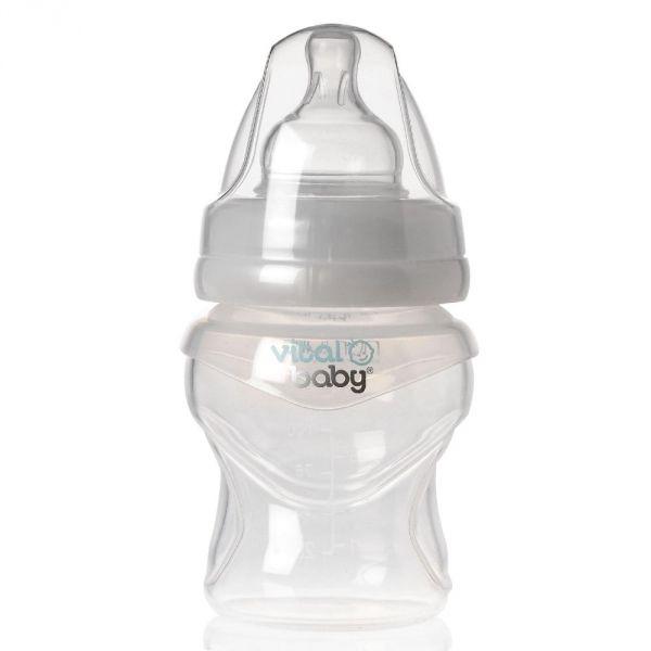 Airflow Silikon-Flasche 150ml