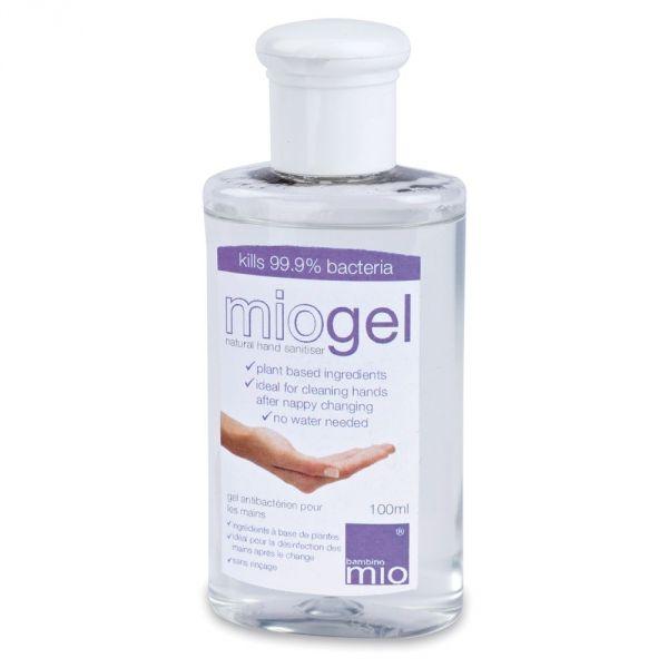 Miogel - Desinfektionsgel