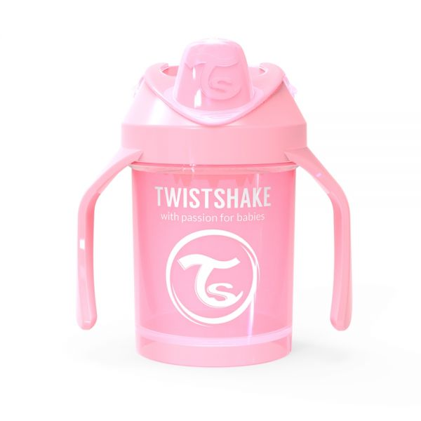 Trinkbecher Twistshake Mini Cup 230ml