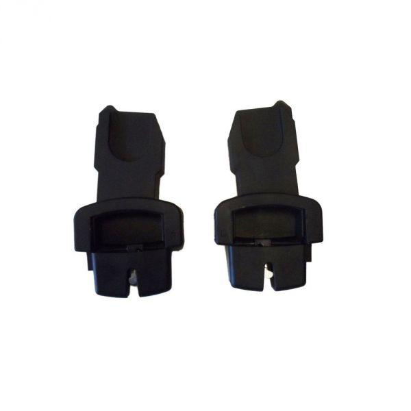 Oyster Autositz Adapter