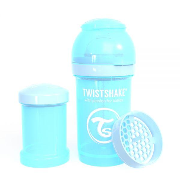 Trinkflasche Twistshake Anti-Kolik