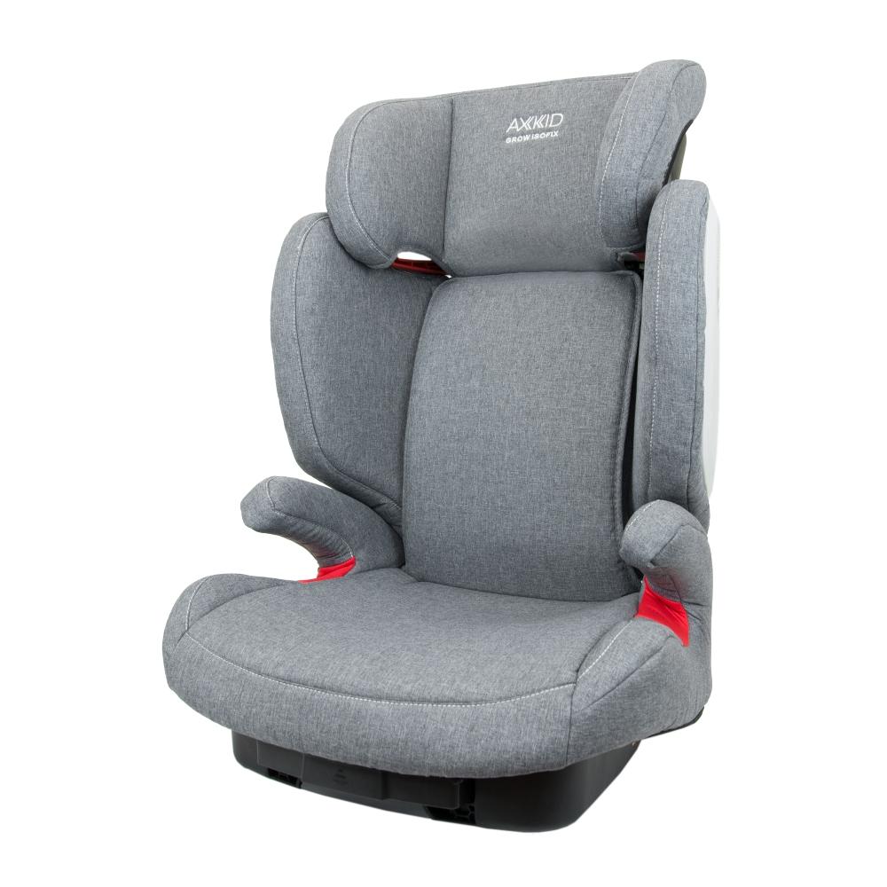 axkid autositz grow isofix schutz sicherheit sicherheit technik f r zuhause vital. Black Bedroom Furniture Sets. Home Design Ideas