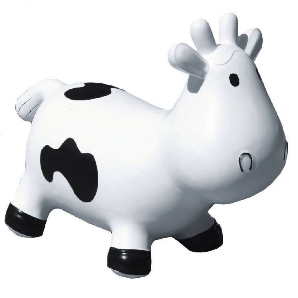 Betsy the Cow 2013
