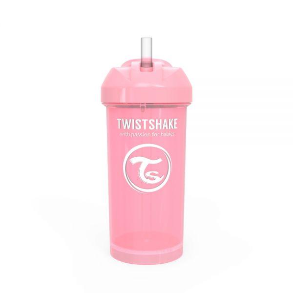 Twistshake Strohhalmbecher